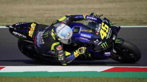 Valentino Rossi: MotoGP-ul este în cea mai bună perioadă din toate timpurile