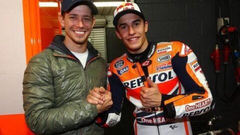 """Stoner, declarații fără filtru: """"MotoGP a devenit un campionat european!"""""""