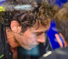 Valentino Rossi are coronavirus!