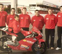 De ziua lui, Marc Marquez face un cadou primului său sponsor