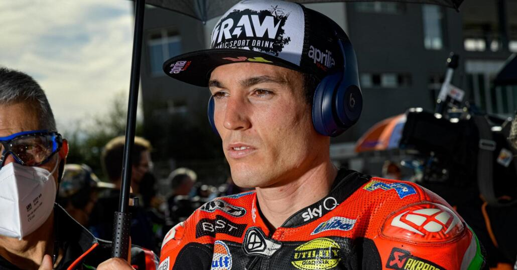 Aleix Espargaro (Aprilia) este cel mai rapid în prima zi de teste MotoGP din Qatar