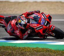 Viva Milller: dublă de vis Ducati la Jerez, într-o cursă foarte spectaculoasă!