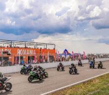 Spectacol maxim weekendul viitor la a cincea etapă de OMV MaxxMotion MotoRC, la Adâncata!